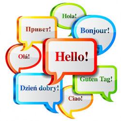 Школа по конферентен превод